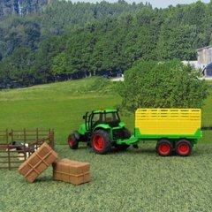 Kids-Globe-Farming