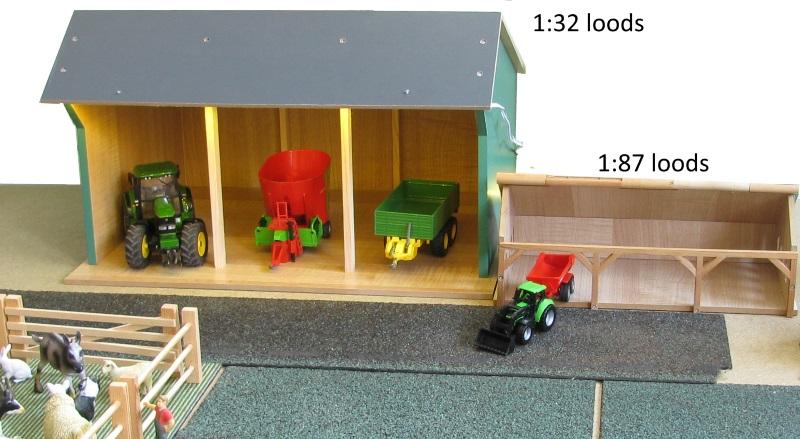 houten speelgoed loodsen vergelijken