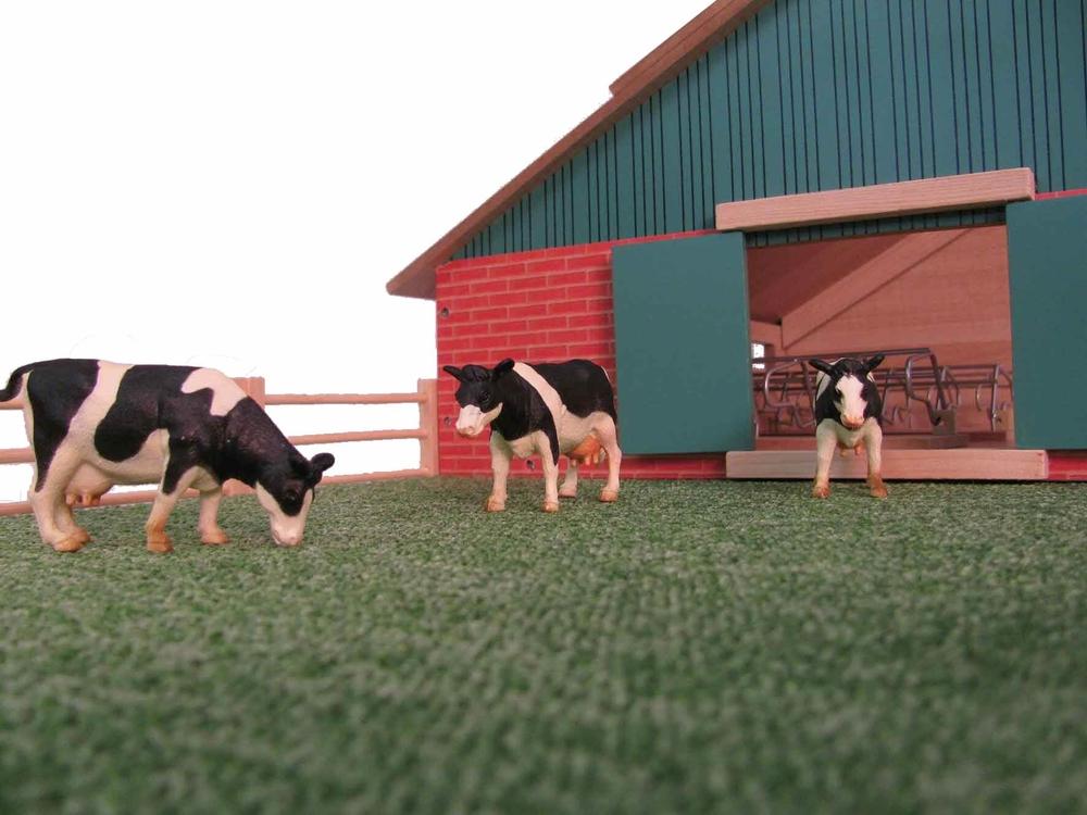 speelgoed koeien
