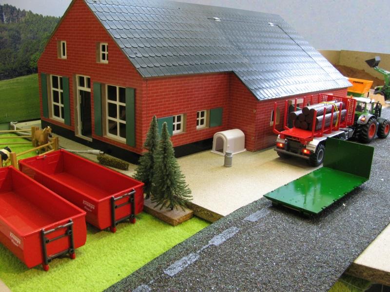 KidsGlobe woonhuis