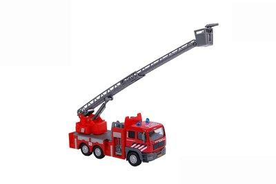 Kids Globe ladderwagen