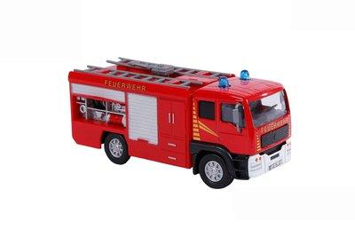 Kids Globe duitse brandweer