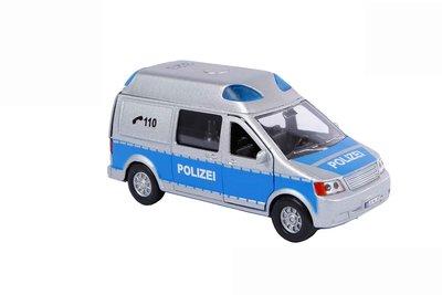 Kids Globe duitse politie
