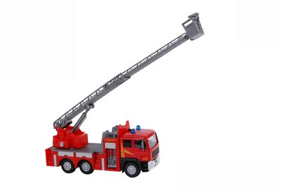 Kids Globe duitse ladderwagen