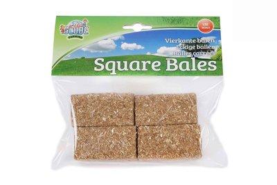 Kids Globe vierkante balen