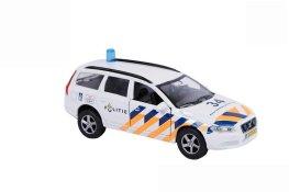 speelgoed politieauto