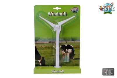 Kids globe windmolen