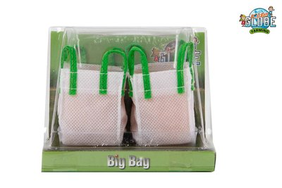 Kids Globe big bags