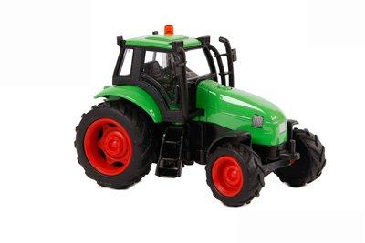 Kids Globe tractor