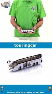 speelgoed touringcar