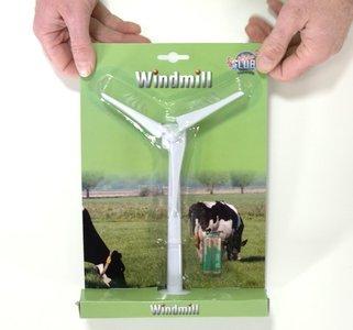 speelgoed windmolen miniatuur