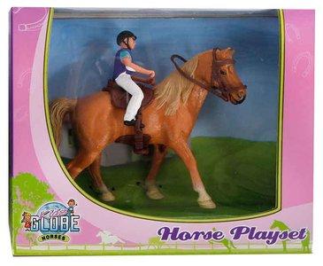 Kids Globe Horses 640078